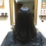 くせ毛の方がボリュームを保ちつつ縮毛矯正をする一つの方法!