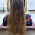パサついて、チリチリした髪に必要なトリートメントとは?
